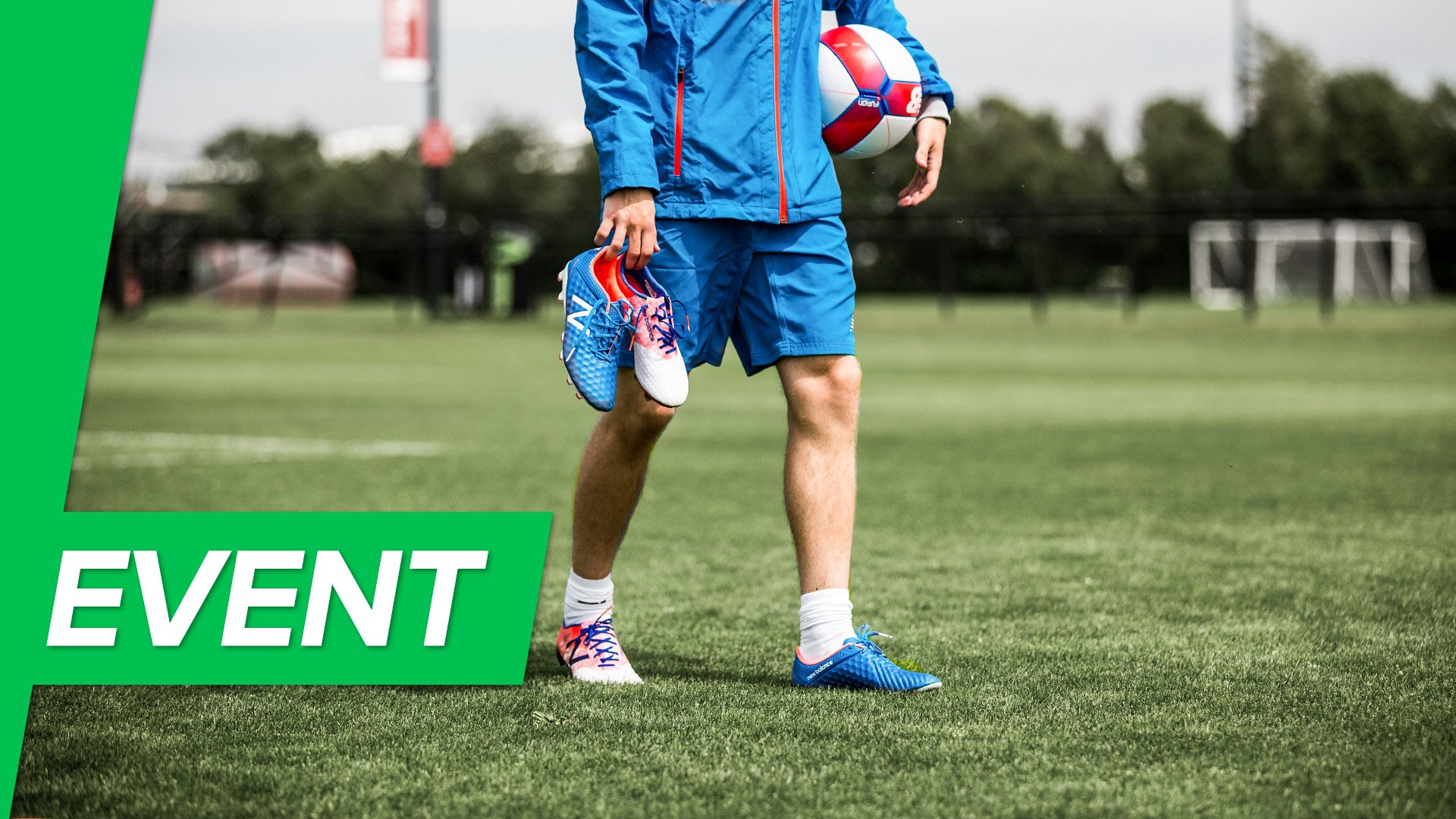 New Balance Football new balance visaro u0026 furon play test and first impression | worn by ramsey, YVWRSCM