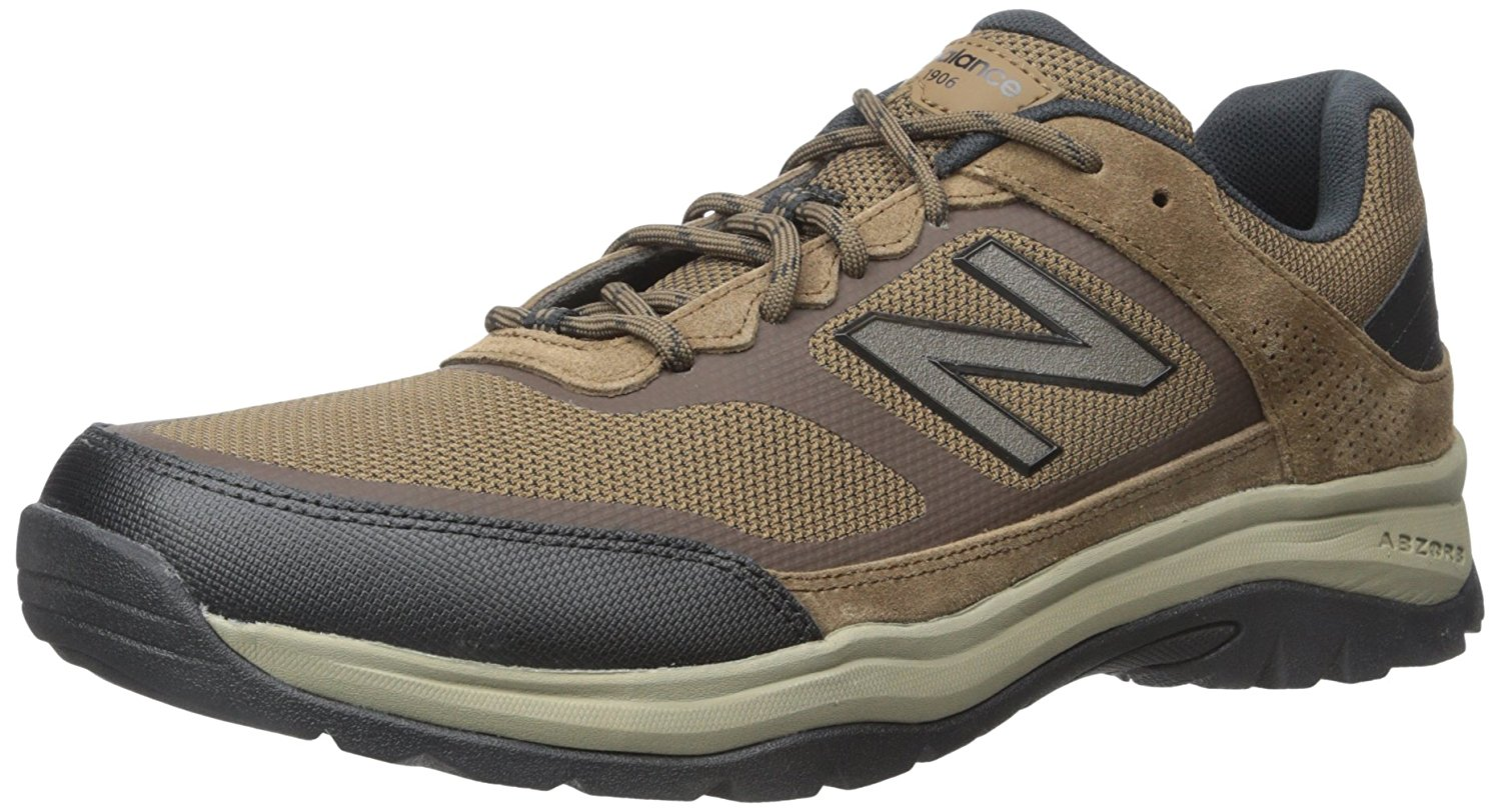 New Balance Men S Walking Shoes Amazon