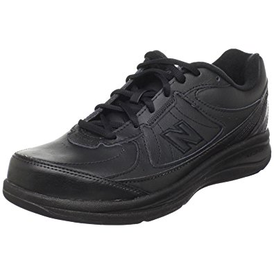 new balance walking shoes new balance menu0027s mw577 black walking shoe - 7 d(m) us MEYGSVL