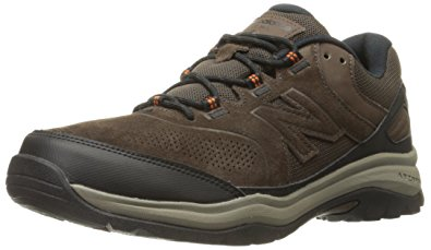 new balance walking shoes new balance menu0027s mw769br walking shoe, brown/black, … HDEJIOS