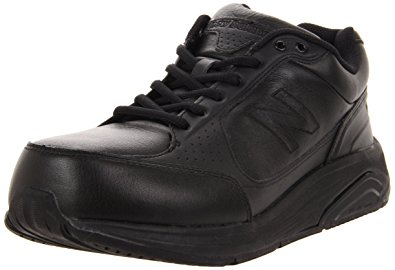 new balance walking shoes new balance menu0027s mw928 lace walking  shoe,black,8 4e