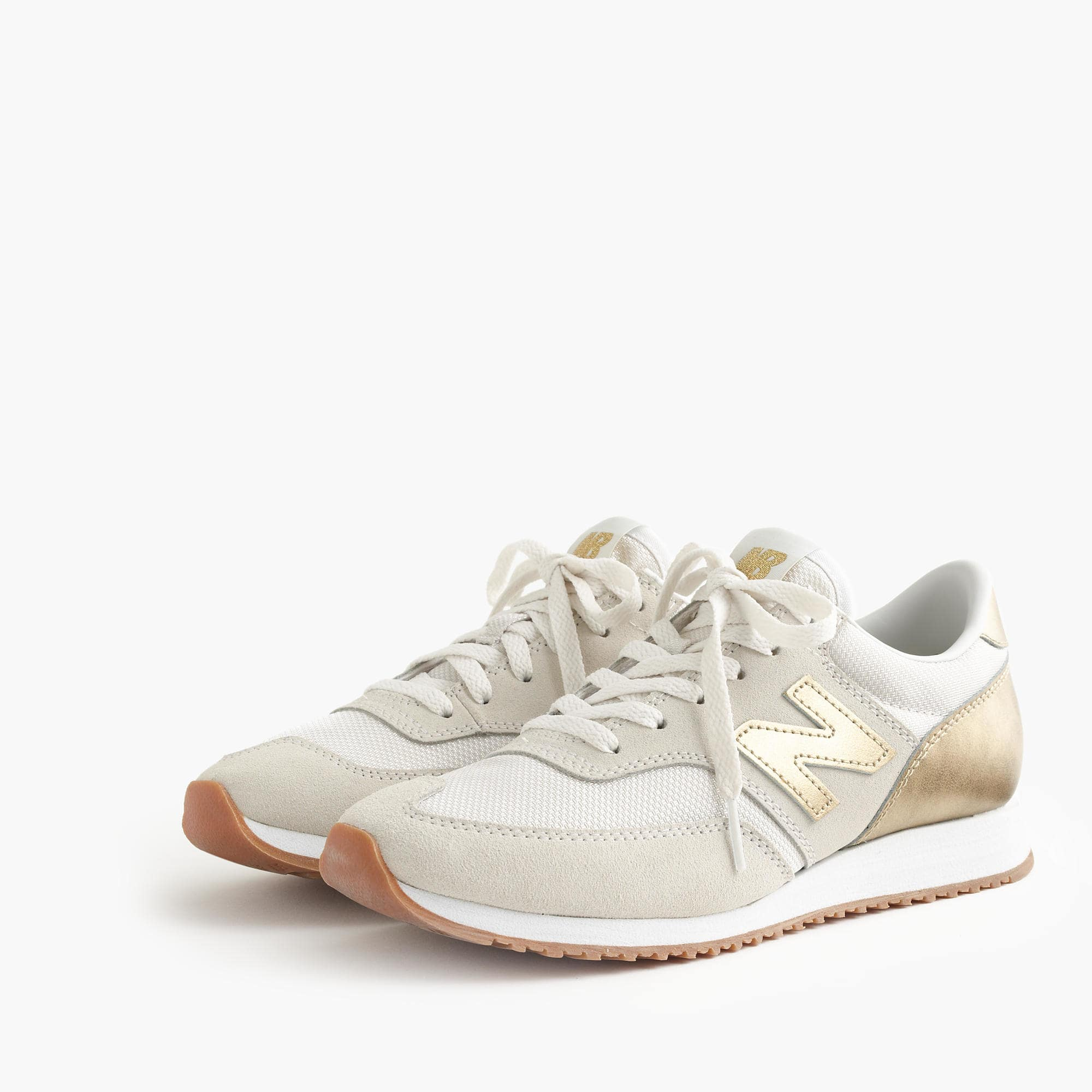new balance womens shoes ... womenu0027s new balanceu0026reg; for j.crew 620 sneakers ... YPRBISC