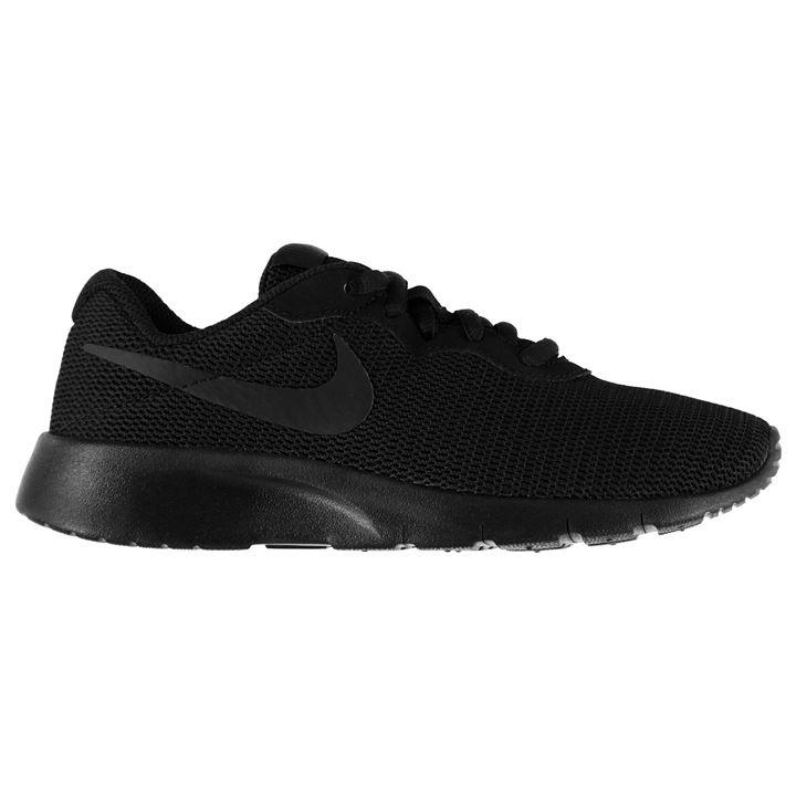 nike black trainers 360 view play video zoom IKZGBMJ