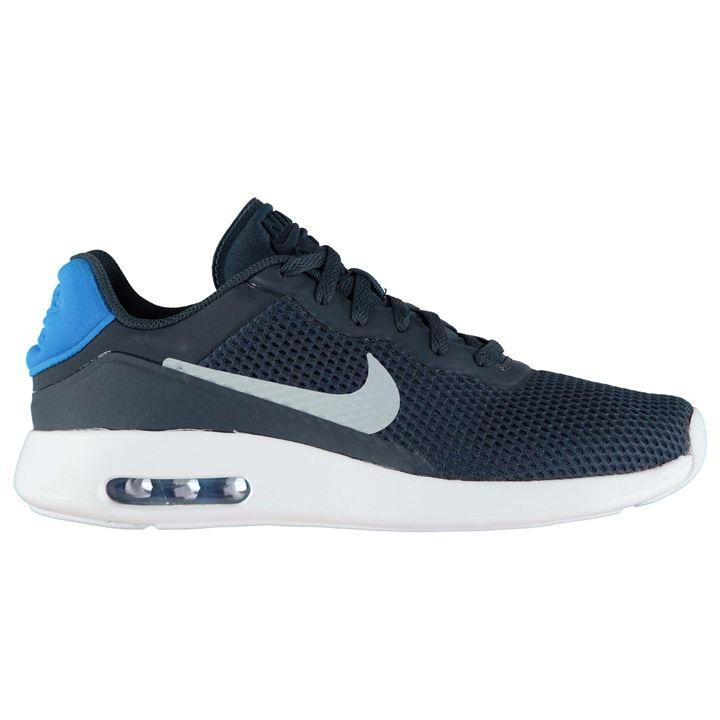 nike black trainers 360 view play video zoom PGBMVXO
