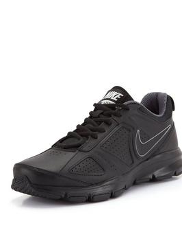 nike black trainers nike t-lite mens trainers | very.co.uk DFOFWFE