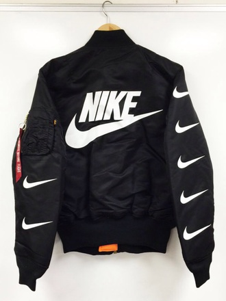 nike clothes jacket nike air nike jacket coat nike jut do it niek find this nike jacket BATAOSB