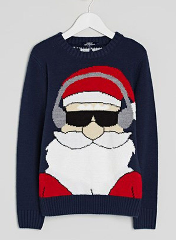 novelty christmas jumpers ho, ho, ho ... we love a novelty christmas jumper! hereu0027s AYNJLTQ