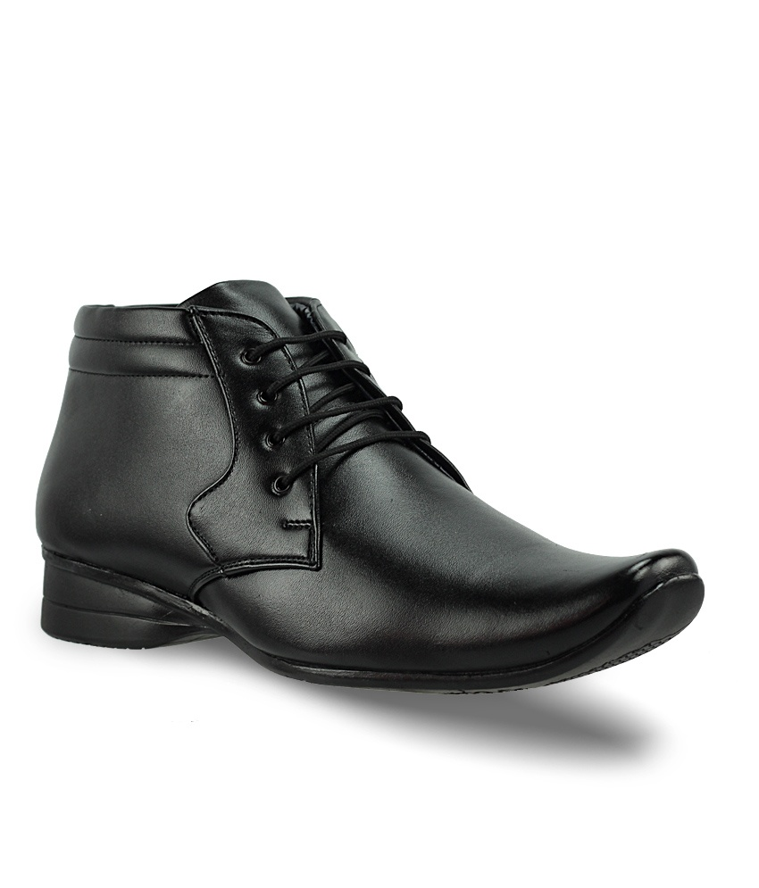 office shoes office gear black formal shoes ... PMTVHJM