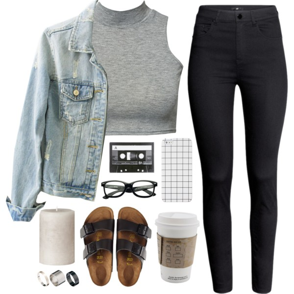 outfit ideas with birkenstocks 1 VPEPFBW