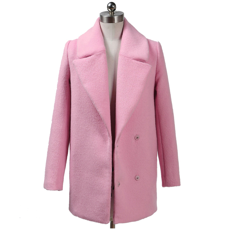 Free shipping BOTH ways on Coats & Outerwear, Pink, Women, from our vast selection of styles. Fast delivery, and 24/7/ real-person service with a smile. Click or call