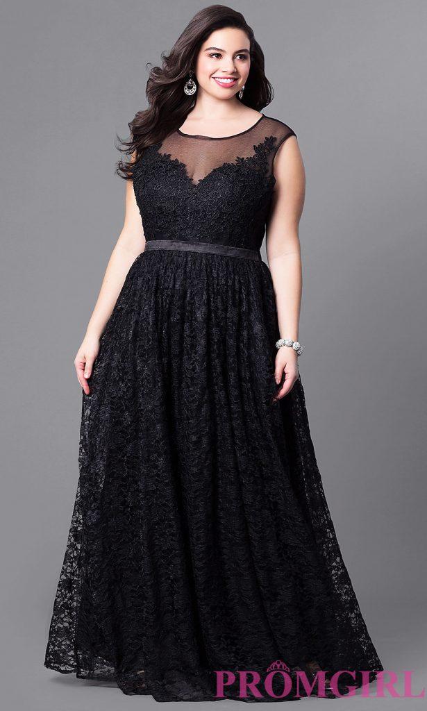 plus size evening gowns loved! MZLAPKQ – fashionarrow.com