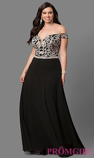 plus size evening gowns loved! SHVNAHJ