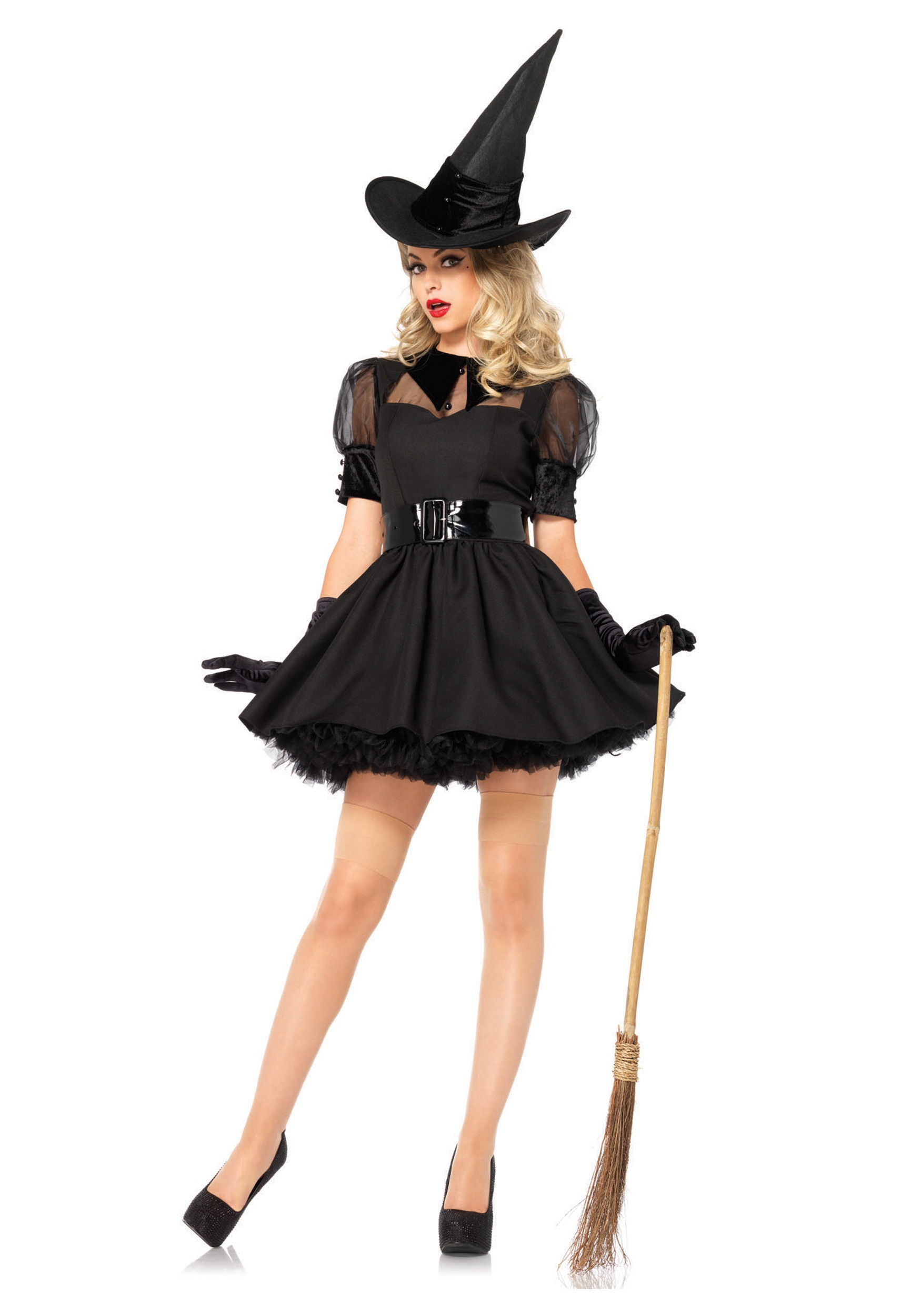 plus size halloween costumes womens plus size bewitching beauty costume FJNREUI