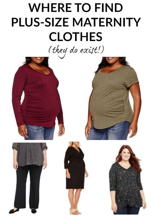 Plus size maternity clothing for comfort – fashionarrow.com
