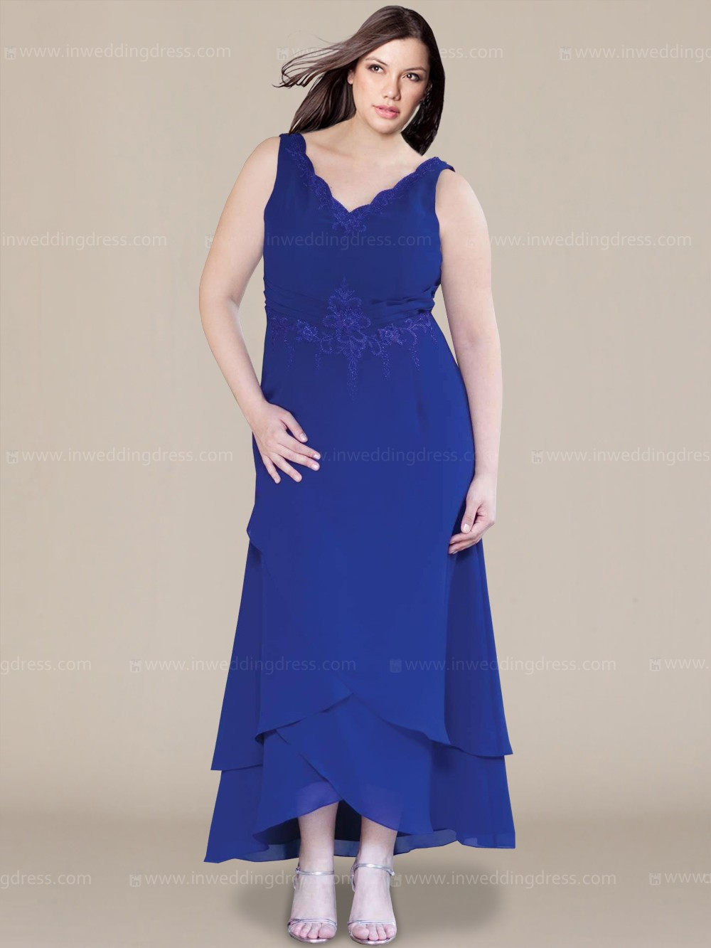 Plus size mother of the bride dress chiffon plus size mother of the bride dress mo218. chiffon mother of the  bride YXQJLQY