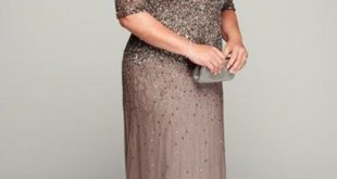 Plus size mother of the bride dress stunning plus size mother of the bride dresses YQWZKKN