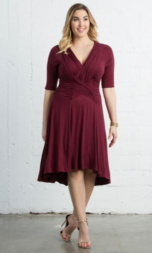 plus size special occasion dresses refined ruched dress RHFNVZQ