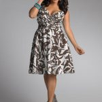 Tips for choosing plus size summer dresses