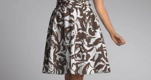 plus size summer dresses for women ALCUHFZ