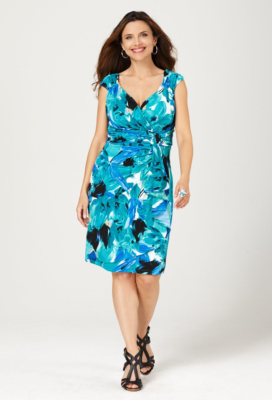 plus size summer dresses plus size summer dress HYONUWM