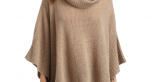 poncho sweater gallery CSVFIKZ