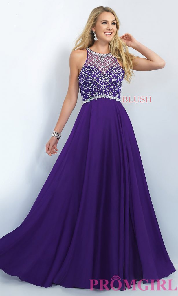 purple prom dresses hover to zoom GEUPXBN