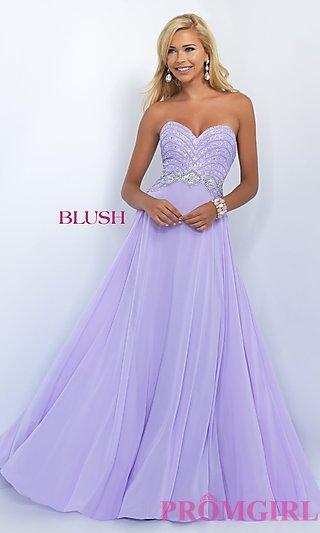 purple prom dresses loved! MAPAIKS