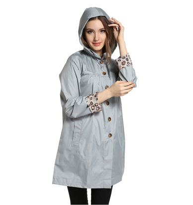 raincoats for women british fashion womens portable trench raincoat outdoor jacket  burberry_womenu0027s waterproof raincoat impermiable casaco feminino(china UVNASQL
