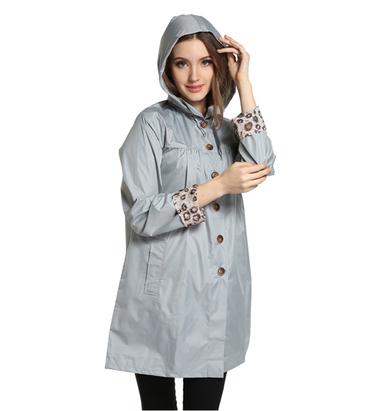raincoats for women british fashion womens portable trench raincoat outdoor jacket  burberry_womenu0027s waterproof raincoat impermiable casaco feminino(china UVNASQL