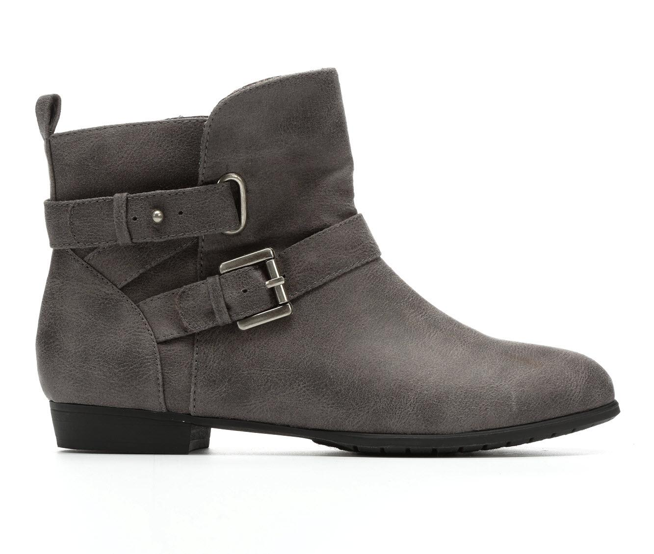 rampage shoes bidelia booties KOHJEFB