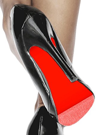 red bottom heels colored shoe sole kit - diy red bottom - slip resistant shoe bottom cover OHPUYIZ