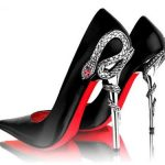 Grab that immensely beautiful and stylish red bottom heels pair