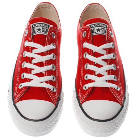 red converse ... converse all star oxford 1 ... MPGUZUF