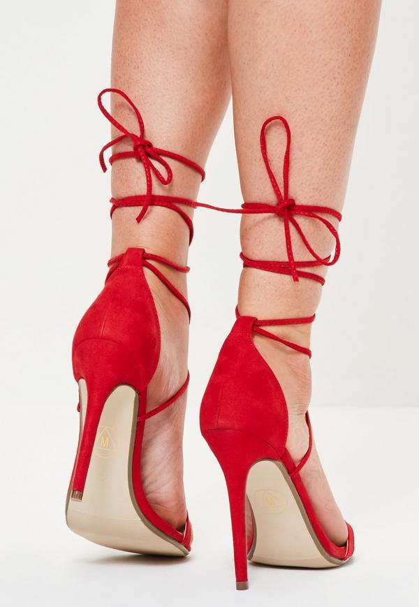 red heels previous next WARCMNK