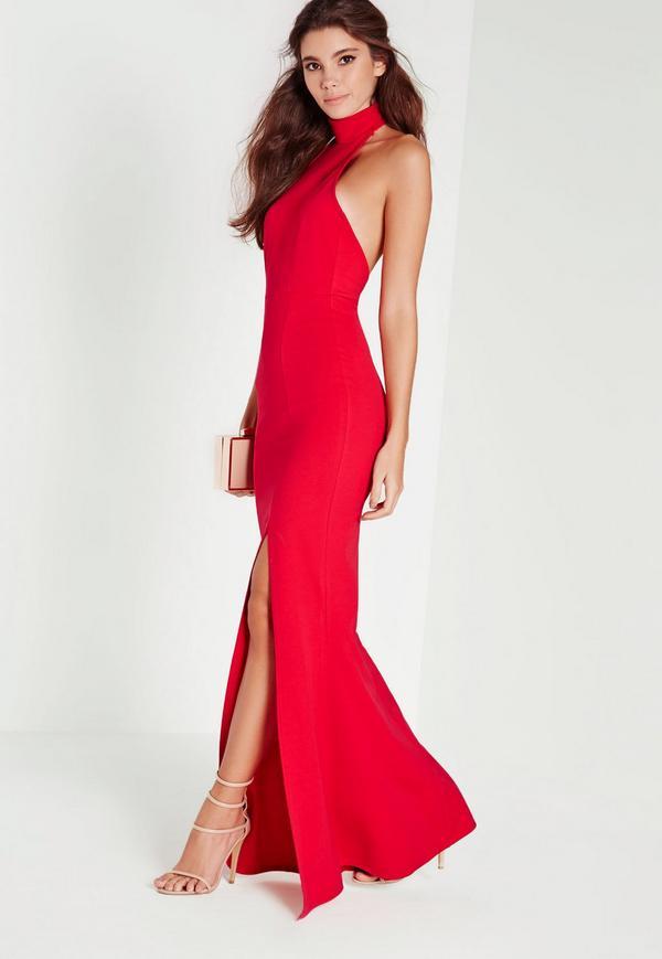 red maxi dress choker maxi dress red. $57.00. previous next WLWSHYP