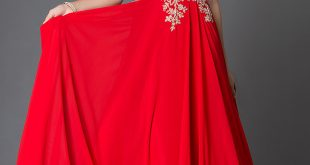 red prom dress hover to zoom ZGRABRL