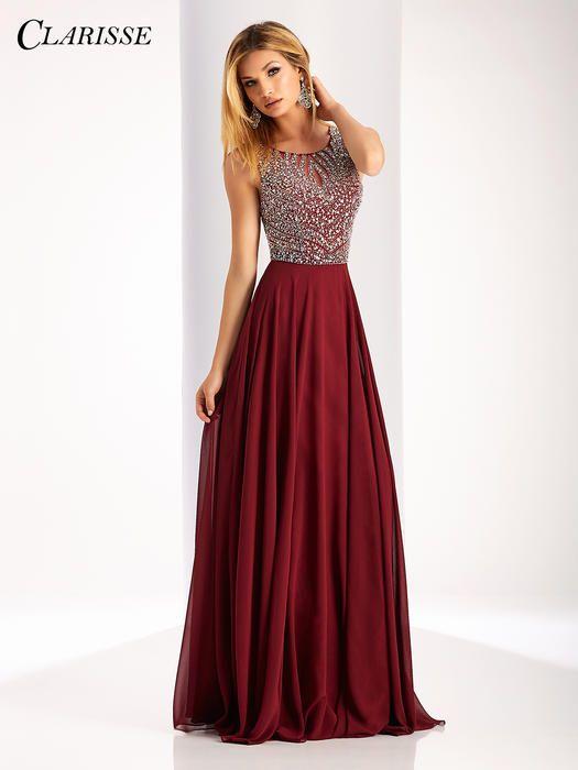 red prom dresses clarisse 3167 clarisse prom prom dresses, pageant dresses, cocktail |  jovani | sherri hill DDTKVDP