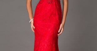 red prom dresses hover to zoom VBRILHS