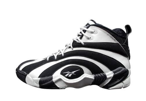 Reebok basketball shoes reebok shaqnosis PJZQYGH