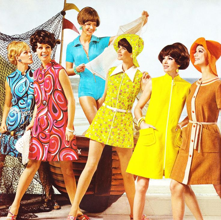 retro fashion photo galleries of vintage womenu0027s fashion in the fifties, sixties,  seventies eighties, nineties. pictures QKGWSYD