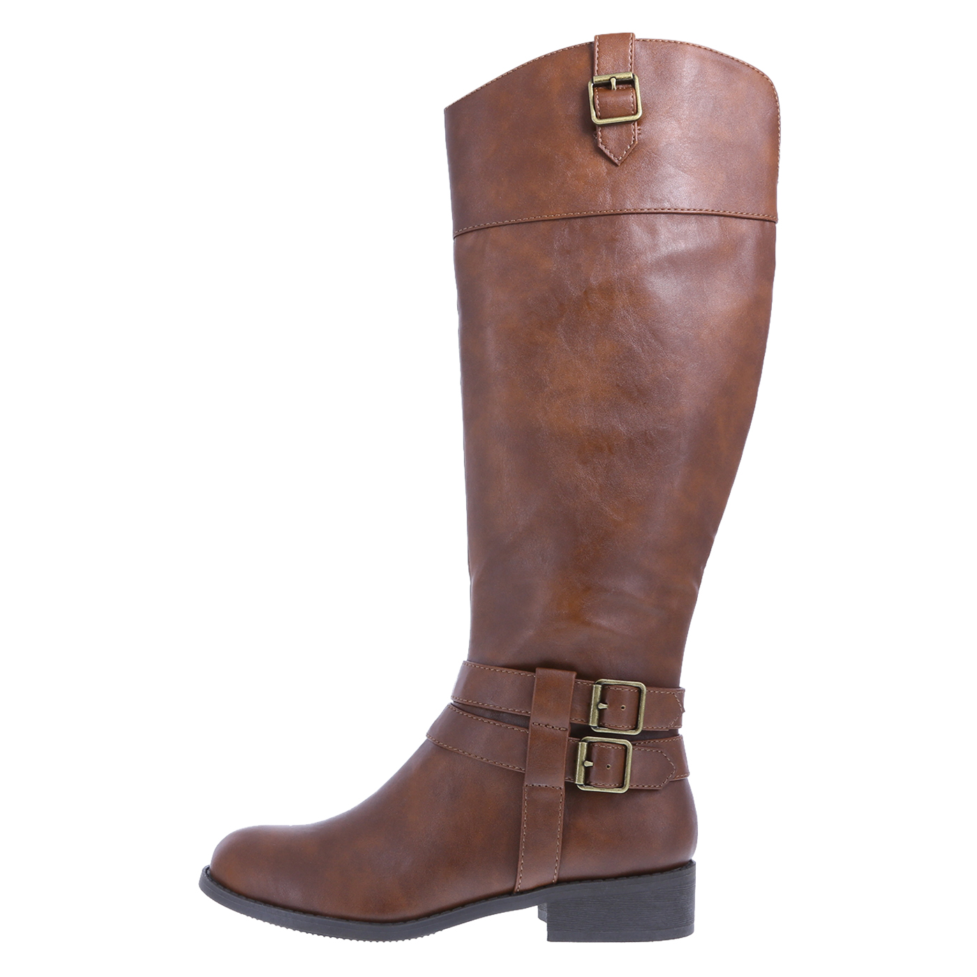 riding boots american eagle womenu0027s smarty riding boot | payless GXHEGIC