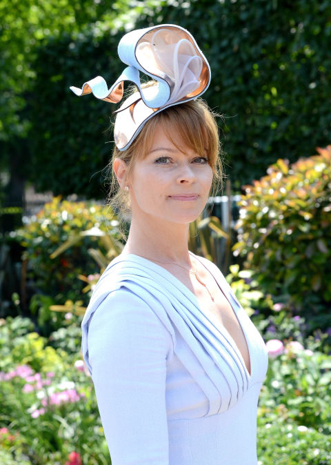 Ascot hats: perfect for countless occasions