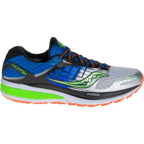 saucony running shoes saucony menu0027s triumph iso 2 running shoes - view number ... KNUYCGQ