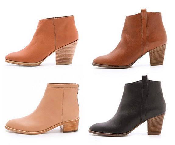 short boots ... boots-short-ankle-fall-2013 MTIWXDS