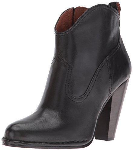 short boots frye womenu0027s madeline short boot, black, ... GPEQTZY