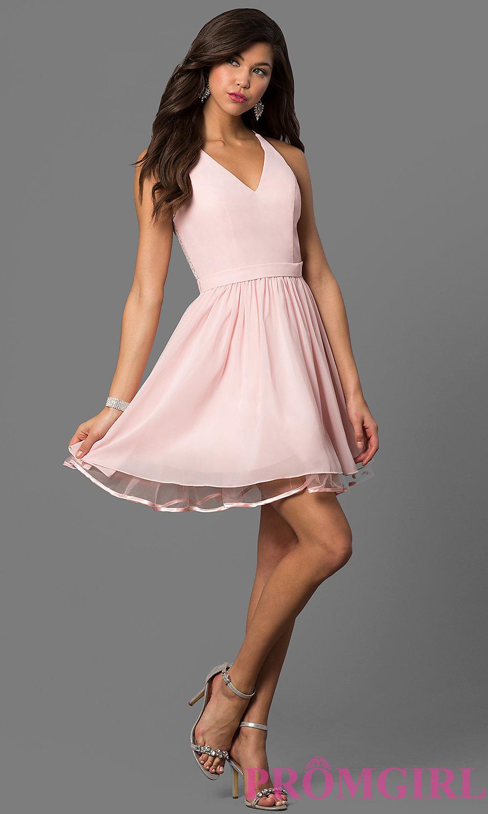short dresses hover to zoom IPZTJSW