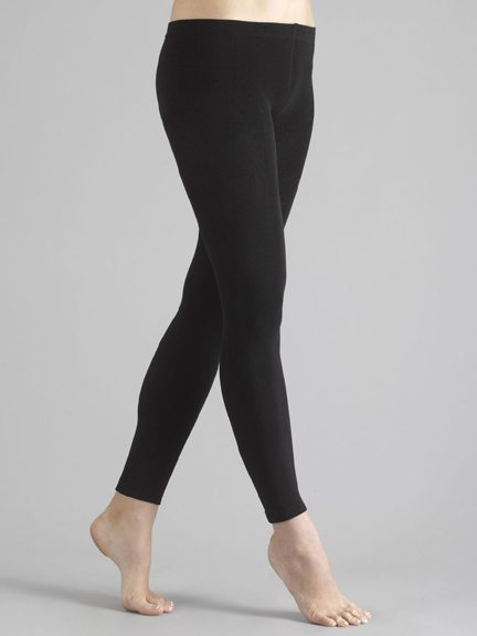 shown in black. sulph fleece legging ... YITNNEA