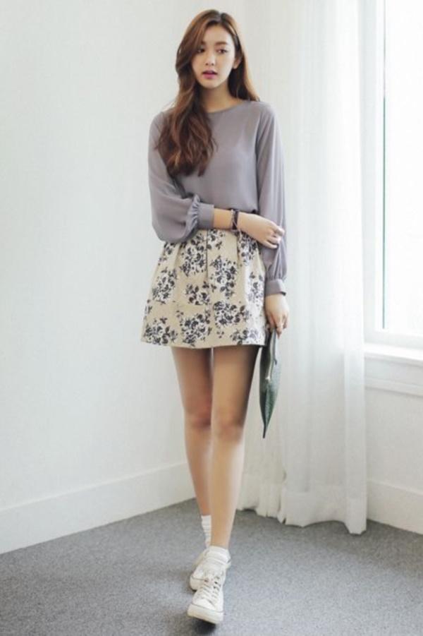 simple and sexy korean fashion looks0311 JMRCAER