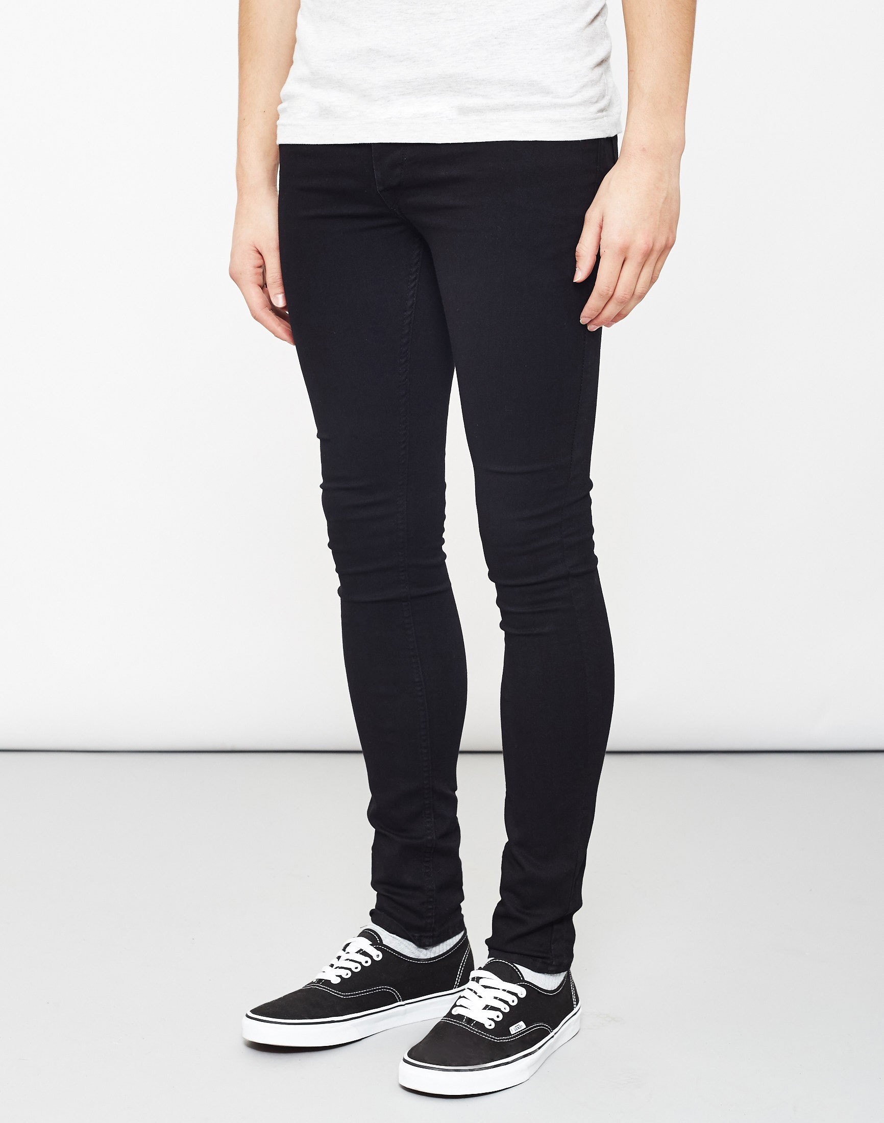 skinny jeans for men the idle man super skinny jeans black mens OAQPURJ