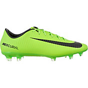 soccer cleats nike product image · nike menu0027s mercurial veloce iii fg soccer cleats RRNSIWL